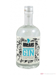 Breaks Premium Dry Gin 0,5l