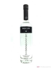Brecon Special Reserve Dry Gin