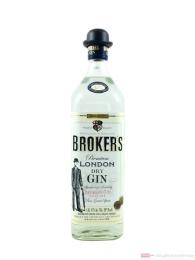 Brokers 47 1l