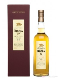 Brora 37 Years Limited Edition 2015