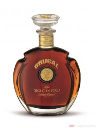 Brugal Siglo D´oro Ron 0,7l