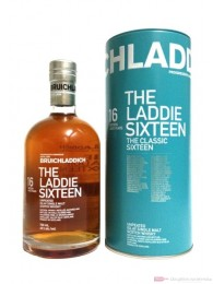 Bruichladdich The Laddie Sixteen Single Malt Scotch Whisky 0,7l