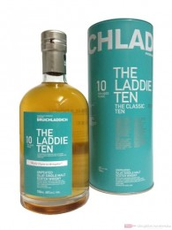 Bruichladdich The Laddie Ten Single Malt Scotch Whisky 0,7l
