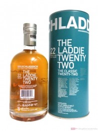 Bruichladdich The Laddie Twenty Two Single Malt Scotch Whisky 0,7l