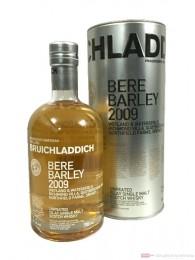 Bruichladdich Bere Barley 2009