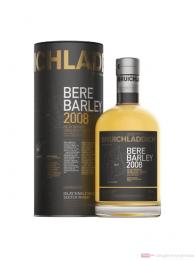 Bruichladdich Bere Barley 2008 Single Malt Scotch Whisky 0,7l