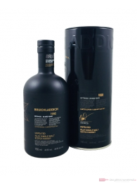 Bruichladdich Black Art 6.1