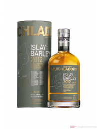 Bruichladdich Islay Barley 2012 Single Malt Scotch Whisky 0,7l