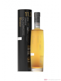 Bruichladdich Octomore 11.3 Islay Single Malt Scotch Whisky 0,7l