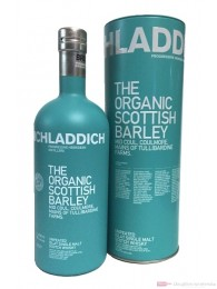 Bruichladdich The Organic