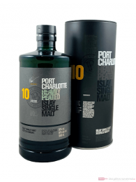 Bruichladdich Port Charlotte Single Malt Scotch Whisky 1,0l