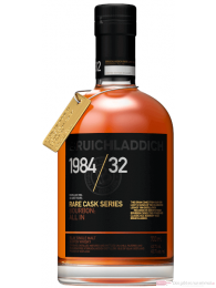 Bruichladdich Old & Rare 1984 Single Malt Scotch Whisky 0,7l