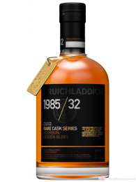 Bruichladdich Old & Rare 1985 Single Malt Scotch Whisky 0,7l