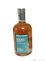 Bruichladdich Rocks ohne GP Single Malt Scotch Whisky 0,7l