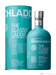Bruichladdich The Classic Laddie Scottish Barley 0,7l