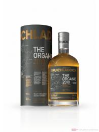 Bruichladdich The Organic 2010 Single Malt Scotch Whisky 0,7l