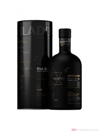 Bruichladdich Black Art 8.1 Islay Single Malt Scotch Whisky 0,7l