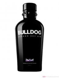 Bulldog Gin 1,0l