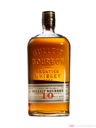 Bulleit 10 Years Bourbon Whiskey 0,7l