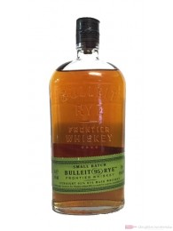 Bulleit 95 Rye Small Batch Frontier Whiskey 0,7l Flasche