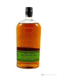 Bulleit 95 Rye Small Batch Frontier Whiskey 1,0l