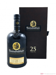 Bunnahabhain 25 Years Islay Single Malt Scotch Whisky 0,7l
