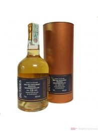 Bunnahabhain Duthies 13 Years Single Malt Scotch Whisky 0,7l