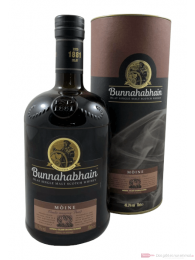 Bunnahabhain Mòine Single Single Malt Scotch Whisky 0,7l