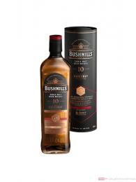 Bushmills Causeway Collection Cognac Cask 10 Years Irish Whiskey 0,7l