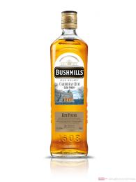 Bushmills Caribbean Rum Cask Finish Irish Whisky 0,7l