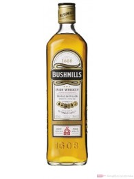 Bushmills the Original Irish Whiskey 0,7l