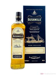 Bushmills Steamship Rum Cask Single Malt Irish Whiskey 0,7l