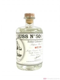 Buss N°509 Gin White Rain Author Collection 2015 0,7l