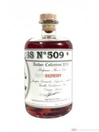 Buss N°509 Rasperry Belgium Flavor Gin 0,7l