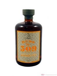 Buss No. 509 Belgium Gin 0,7l