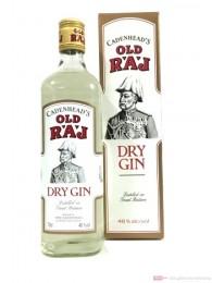 Cadenhead's Old Raj Gin