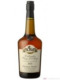 Christian Drouin XO Calvados Pays d'Auge 0,7l