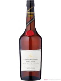 Calvados Dauphin Hors d'Age Très Vieille Fine Calvados Pays d'Auge 0,7l