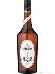 Calvados Dauphin Fine Calvados Pays d'Auge 0,7l