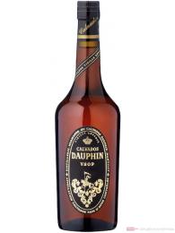 Calvados Dauphin V.S.O.P. Vieille Réserve Calvados Pays d'Auge 0,7l