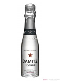 Camitz Sparkling Vodka 40 % 0,2 l
