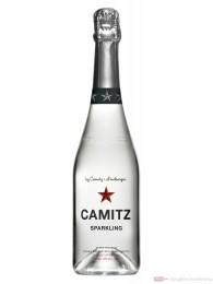 Camitz Sparkling Vodka 40 % 0,7 l