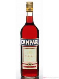 Campari Bitter Likör 1,0l