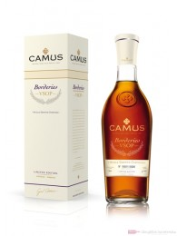 Camus VSOP Borderies Cognac 0,7l