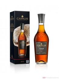 Camus Cognac VSOP in Geschenkverpackung 0,7l