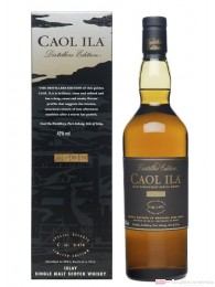 Caol Ila Distillers Edition 2016/2004 Single Malt Scotch Whisky 0,7l