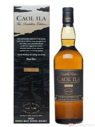 Caol Ila Distillers Edition 2020/2008 Islay Single Malt Whisky 0,7l