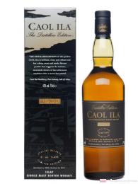 Caol Ila Distillers Edition 2018/2006