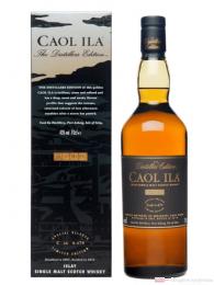 Caol Ila Distillers Edition 2019 / 2007 Islay Single Malt Whisky 0,7l