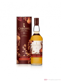 Cardhu 11 Years Special Release 2020 Single Malt Scotch Whisky 0,7l